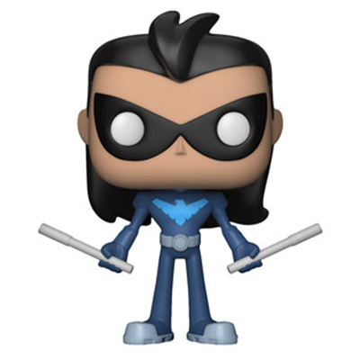 Funko Pop! Television Robin as Nightwing