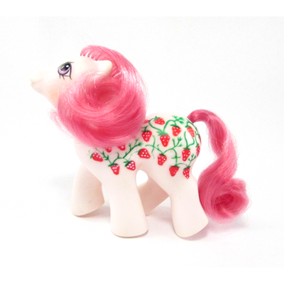 My Little Pony Year 08 Baby Sugarberry