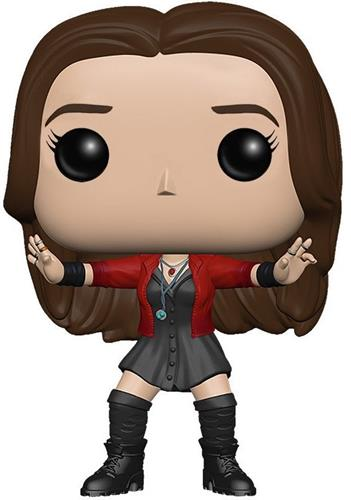 Funko Pop! Marvel Scarlet Witch