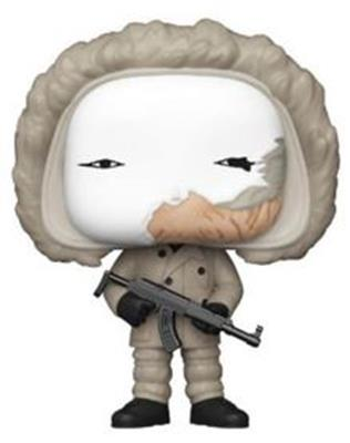 Funko Pop! Movies Safin From No Time To Die