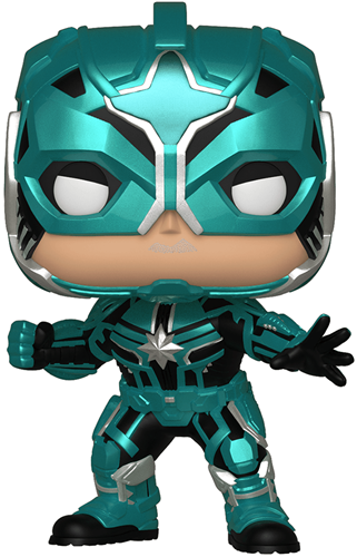 Funko Pop! Marvel Star Commander