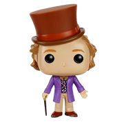 Funko Pop! Movies Willy Wonka