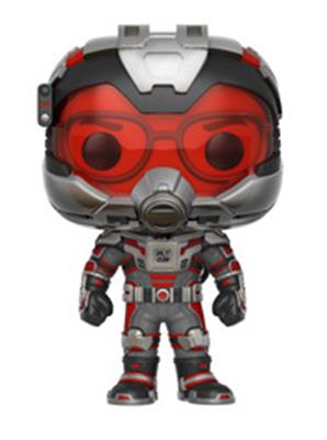 Funko Pop! Marvel Hank Pym