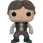 Funko Pop! Star Wars Han Solo (Ceremony)