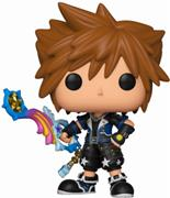 Funko Pop! Games Sora (Drive Form)
