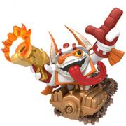 Skylanders SuperChargers Double Dare Trigger Happy