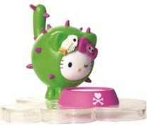 Tokidoki Hello Kitty 7-Eleven Mini Cactus Kitty