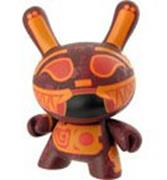 Kid Robot Blind Boxes Azteca Series 1 Ed Sison