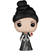 Funko Pop! Television Regina (Black Dress) (Glitter)