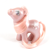 My Little Pony Year 07 Pearlized Baby Cotton Candy