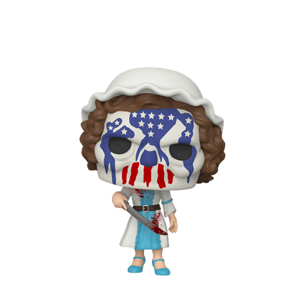 Funko Pop! Movies Betsy Ross