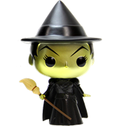 Funko Pop! Movies Wicked Witch (Metallic)