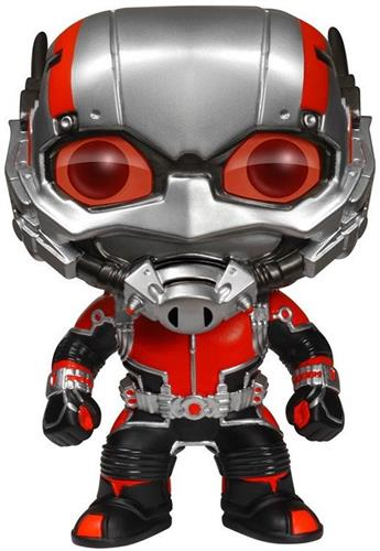 Funko Pop! Marvel Ant-Man