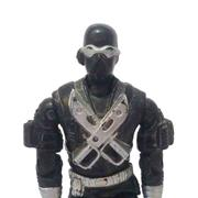 GI Joe 1989 Snake Eyes