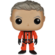 Funko Pop! Television Twelfth Doctor (Spacesuit)