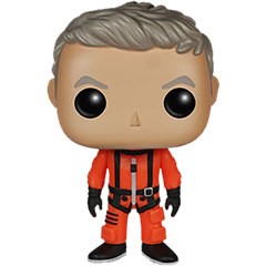 Twelfth Doctor (Spacesuit)