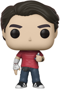 Funko Pop! Movies Eddie Kaspbrak