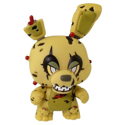 Mystery Minis Five Nights at Freddy's Series 1 Springtrap Stock