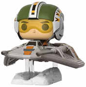 Funko Pop! Star Wars Wedge Antilles (w/ Snow Speeder)