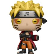 Funko Pop! Animation Naruto (Sage Mode)