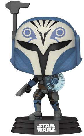 Funko Pop! Star Wars Bo-Katan Kryze