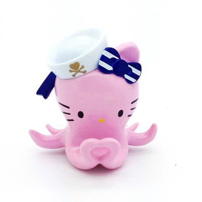 Tokidoki Hello Kitty Blind Box Series 1 Octokitty (Chase)