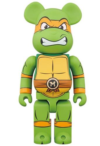 Be@rbrick Misc Michelangelo 1000%