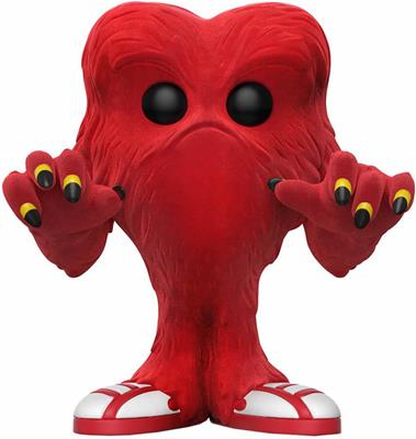 Funko Pop! Animation Gossamer (Flocked)