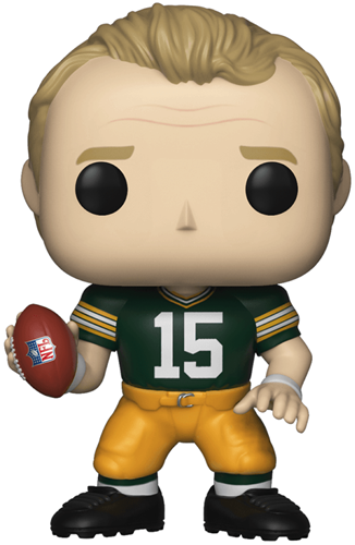 Funko Pop! Football Bart Starr