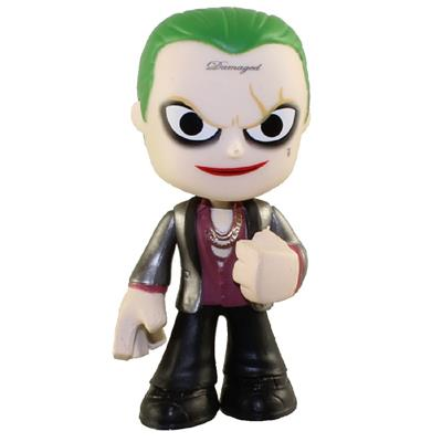 Mystery Minis Suicide Squad The Joker Suit