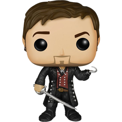 Funko Pop! Television Captain Hook