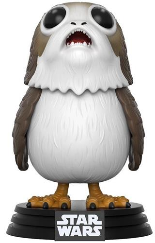 Funko Pop! Star Wars Porg (Chase)