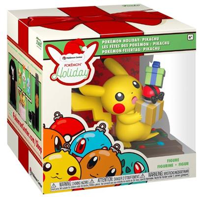 Funko Pop! Other Pikachu Stock