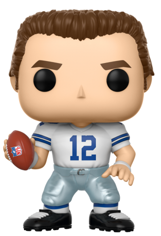 Funko Pop! Football Roger Staubach