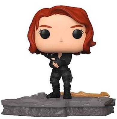 Funko Pop! Marvel Avengers Assemble Black Widow