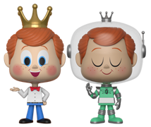 Vynl All Freddy Funko (2-Pack)