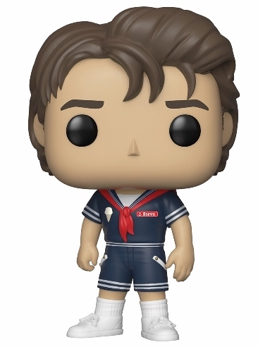 Funko Pop! Television Steve (Scoops Ahoy)
