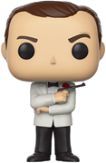 Funko Pop! Movies James Bond (Goldfinger)