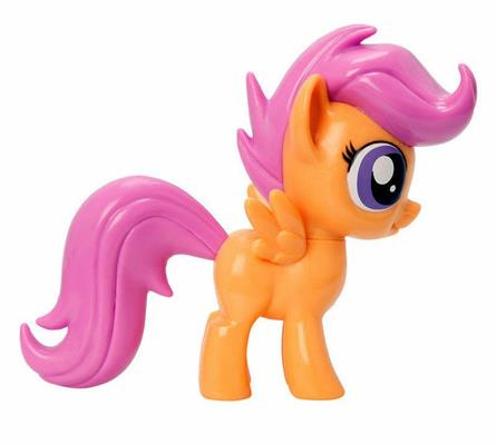 Mystery Minis My Little Pony Series 3 Scootaloo Icon