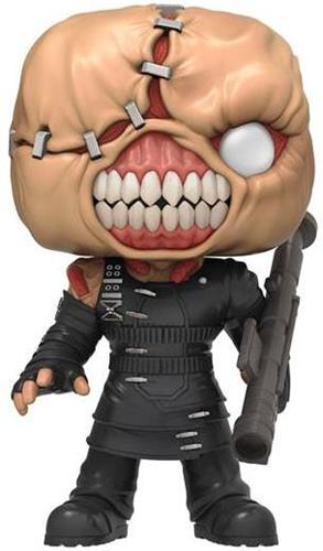 Funko Pop! Games Nemesis Icon