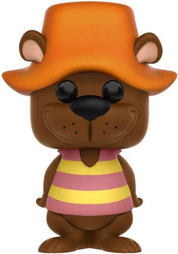 Funko Pop! Animation Bubi Bear