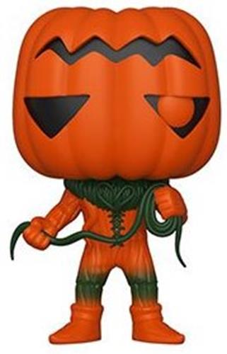 Funko Pop! Television Pumpkin Rapper