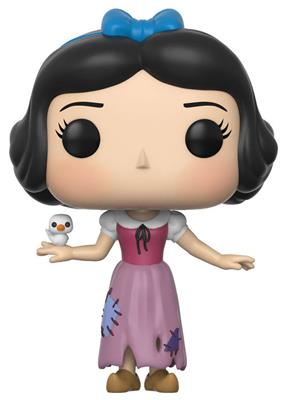 Funko Pop! Disney Snow White (Maid)