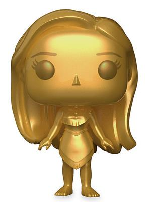 Funko Pop! Disney Pocahontas (Gold)
