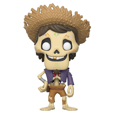 Funko Pop! Disney Hector Icon