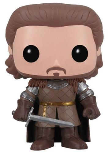 Funko Pop! Game of Thrones Robb Stark