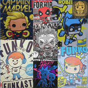 Funko - Other T-Shirts & Apparel  Assorted Funko Shirts