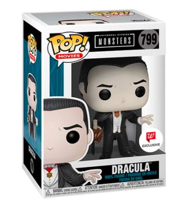 Funko Pop! Movies Dracula Stock