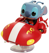 Funko Pop! Rides The Red One
