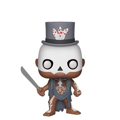 Funko Pop! Movies Baron Samedi